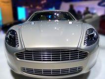 O luxo ostenta o veículo Imagens de Stock Royalty Free