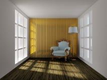 O luxo relaxa Imagens de Stock Royalty Free