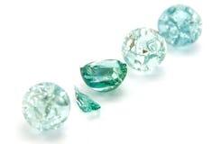 O mármore é quebrado mas o mais bonito Imagem de Stock Royalty Free
