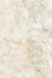 O mármore branco modelou (o fundo da textura dos testes padrões naturais) Imagem de Stock