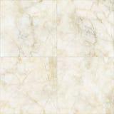 O mármore telha a textura sem emenda do revestimento para o fundo e o projeto Imagens de Stock