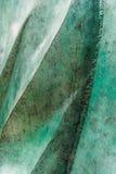O mármore verde gosta da textura do fundo Imagens de Stock