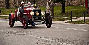 O M 469 1925 Royalty-vrije Stock Afbeeldingen