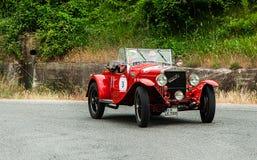 O M 665 S milímetro Superba 2000 1927 Imagens de Stock Royalty Free