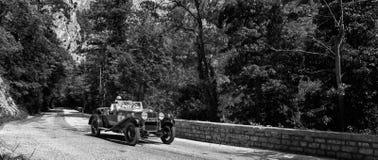 O M 665 SPORT SUPERBA 2000 1925 Stock Afbeelding
