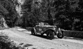 O M 665 SUPERBA 1927 Royalty-vrije Stock Foto
