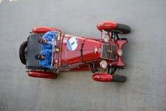 O 1929 M 665 Superba solides solubles millimètre chez Mille Miglia Image libre de droits