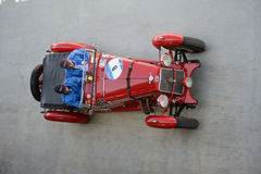 O 1929 M. 665 Superba ss millimetro a Mille Miglia Immagine Stock Libera da Diritti