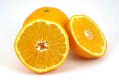O mandarino Fotografia de Stock