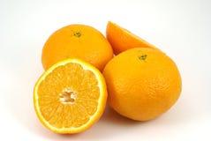 O mandarino Fotos de Stock
