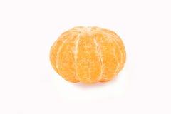O mandarino Imagens de Stock
