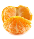 O mandarino 5 fotos de stock royalty free