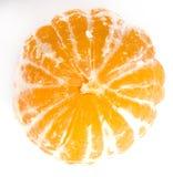 O mandarino delicioso Foto de Stock