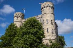O mantimento em Dorchester Imagens de Stock Royalty Free