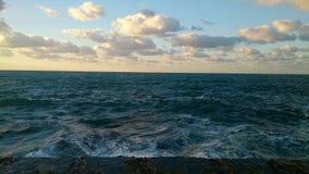 O mar imagens de stock royalty free