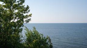 O mar Báltico Imagens de Stock