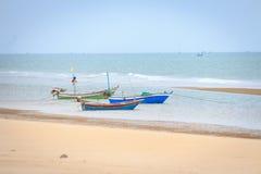 O mar de Tailândia Fotografia de Stock Royalty Free