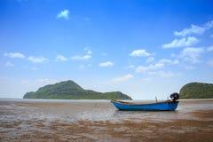 O mar de Tailândia Fotos de Stock