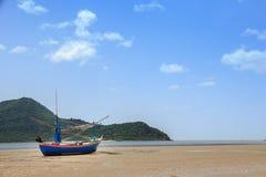 O mar de Tailândia Imagens de Stock