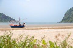 O mar de Tailândia Foto de Stock