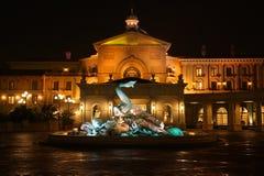 O mar de Tokyo Disney do hotel @ Imagem de Stock
