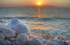 O mar inoperante imagens de stock