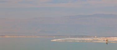 O Mar Morto Imagens de Stock Royalty Free