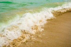 O Mar Negro, Constanta, Romênia Fotos de Stock