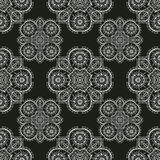 O marroquino colorido telha ornamento pode ser usado para Imagens de Stock Royalty Free