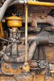 O mecanismo Foto de Stock