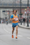 10o meia maratona de Istambul Fotos de Stock Royalty Free