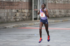 10o meia maratona de Istambul Imagens de Stock Royalty Free