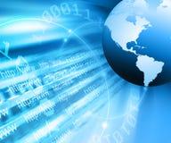 O melhor conceito do negócio global Imagem de Stock Royalty Free