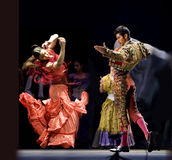 O melhor drama da dança do Flamenco