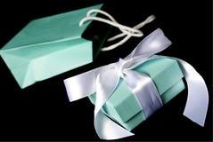 O melhor presente de tudo! Imagens de Stock Royalty Free