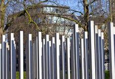 O memorial do 7 de julho em Hyde Park Imagem de Stock