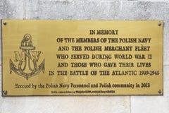 O memorial em Albert Dock é um complexo de construções e de armazéns da doca em Liverpool, Inglaterra Foto de Stock Royalty Free