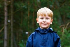 O menino Fotos de Stock