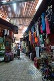 O mercado tradicional do Berber Fotos de Stock Royalty Free