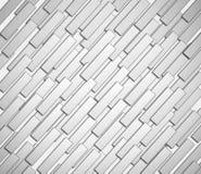 O metal afaga o papel de parede da textura Imagem de Stock