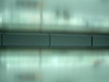 O metal conduz o detalhe e a grade Fotografia de Stock Royalty Free