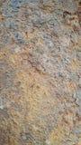 O metal oxidado Corrosão do metal Fundo abstrato oxidado fotos de stock royalty free