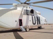 O Mi-26 Imagens de Stock Royalty Free