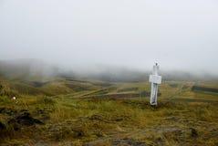 O mistério dos Andes Imagens de Stock Royalty Free