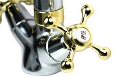O misturador da água Imagem de Stock