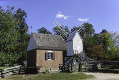 O moinho de vento de Robertson Imagem de Stock Royalty Free