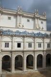 O monastério de St Vincent Fotos de Stock