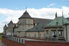 O monastério do ra do ³ de Jasna GÃ imagens de stock royalty free