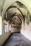 O monastério do Romanesque brixen Imagens de Stock Royalty Free