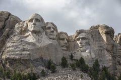 O Monte Rushmore Imagem de Stock